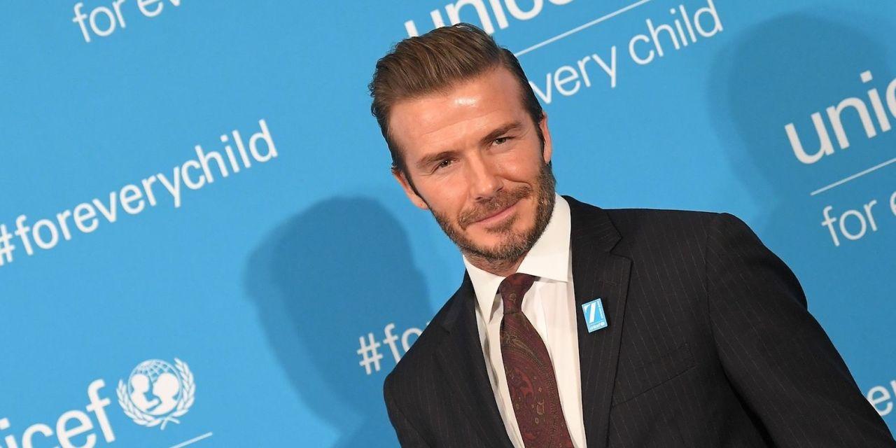 David Beckham faces backlash over Facebook post