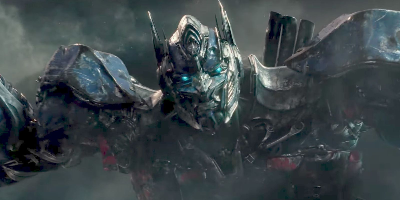 transformers the last knight review: chaos reigns in michael bay's