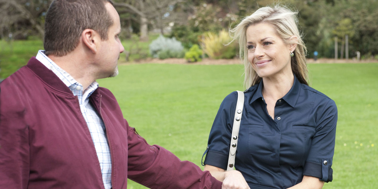 neighbours star ryan moloney answers one of our burning