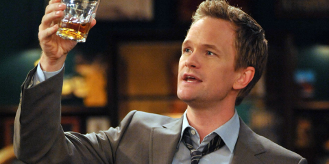 This How I Met Your Mother fan theory may just change the way you view the whole series