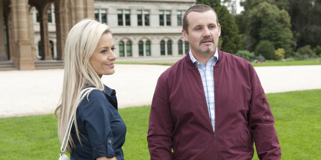Neighbours steph and toadie wedding venues
