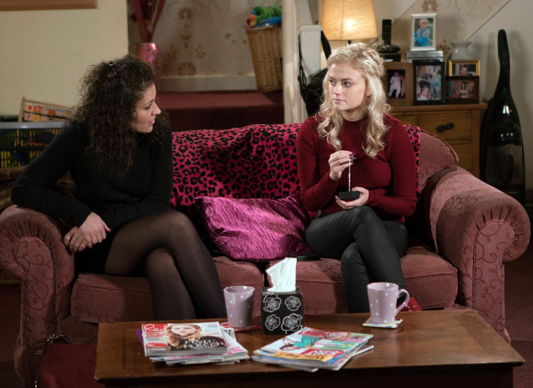 Image result for picture of mel coronation street