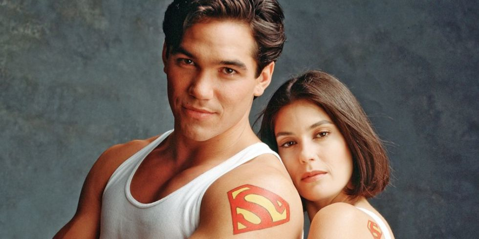 lois and clark watch online