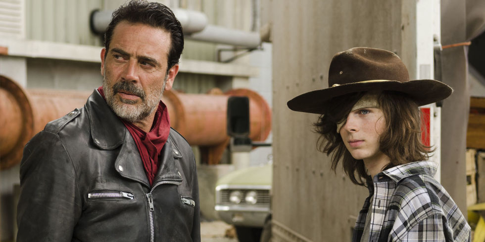 The Walking Dead Facts 11 You Didnt Know