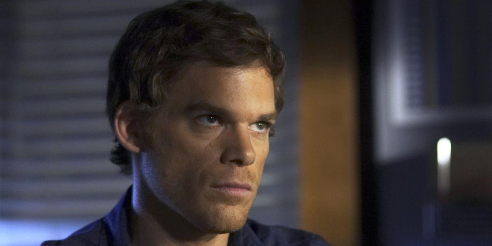 Dexter keaton dating