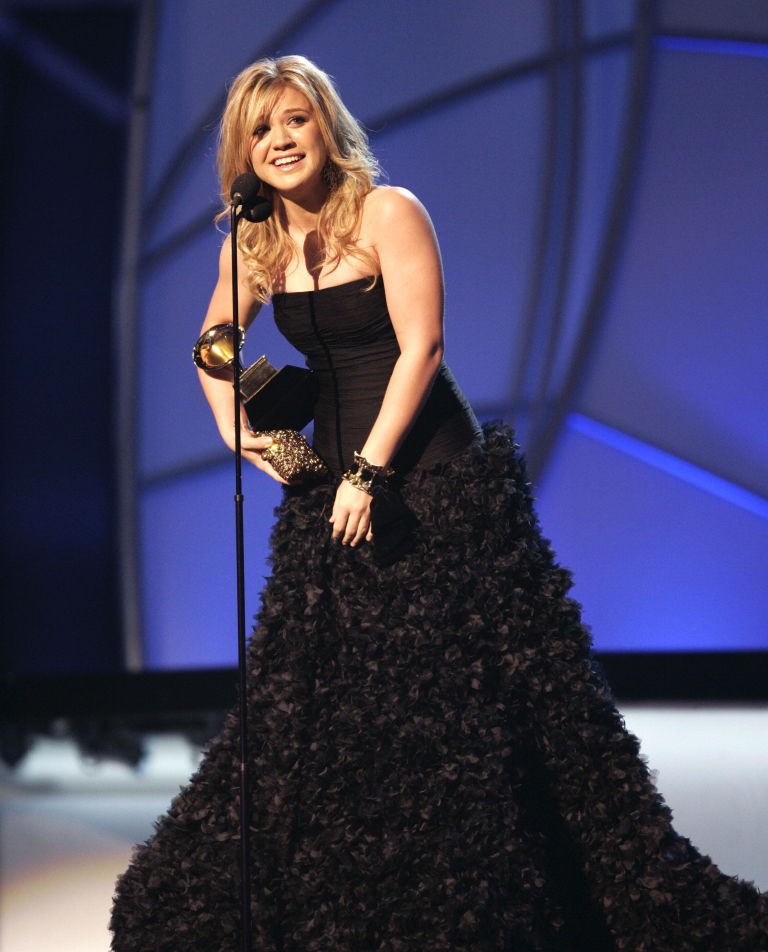Kelly Clarkson reveals why she never actually wanted to win American ...