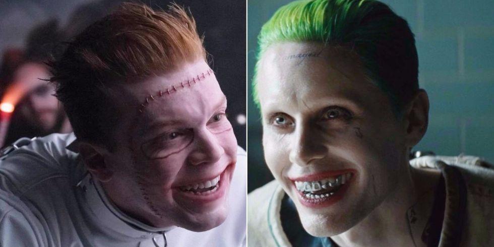 Gotham The Joker   www.pixshark.com - Images Galleries