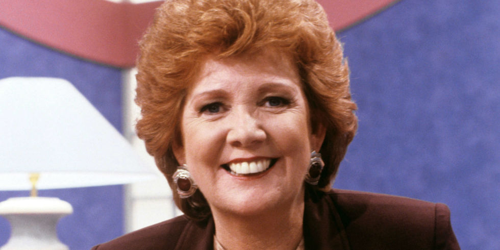 Cilla black dating show