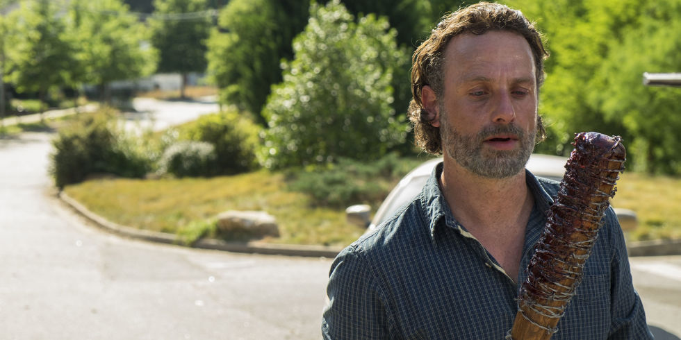 10 things to watch on NOW TV this month, from The Walking Dead to ...