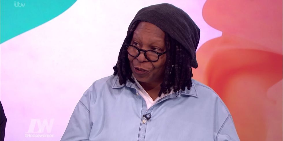 Whoopi Goldberg Reveals Some Very Surprising Crushes From Eastenders