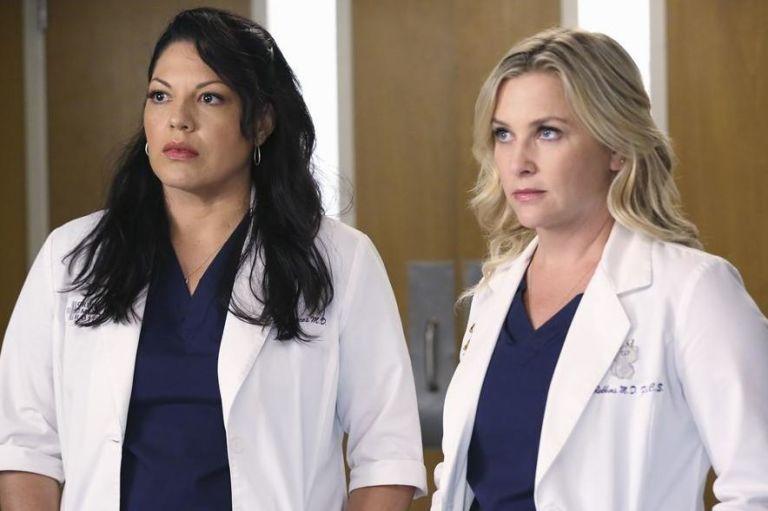 Grey\'s Anatomy season 14 has \'no plans\' to bring back Callie