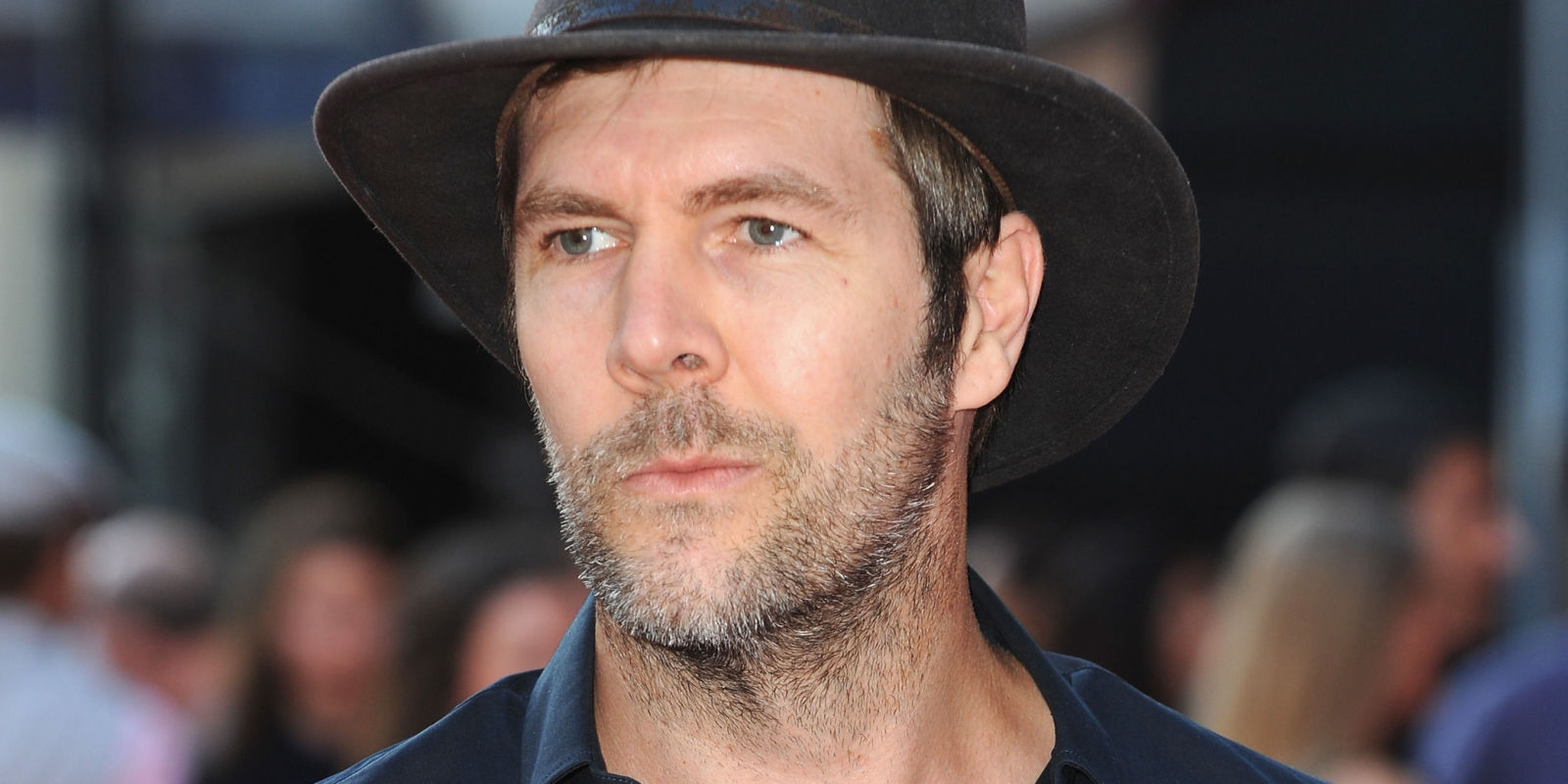 """Rhod Gilbert went to stroke clinic after """"odd"""" episode"""