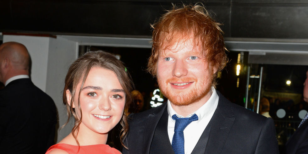 Ed Sheeran Reveals His Game Of Thrones Cameo Will See Him Singing - 17 hilarious reactions to ed sheeran appearing in game of thrones