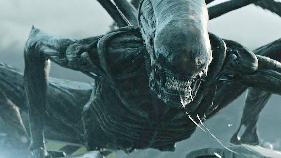 Alien: Covenant nosedives 80% at the US box office in its second week