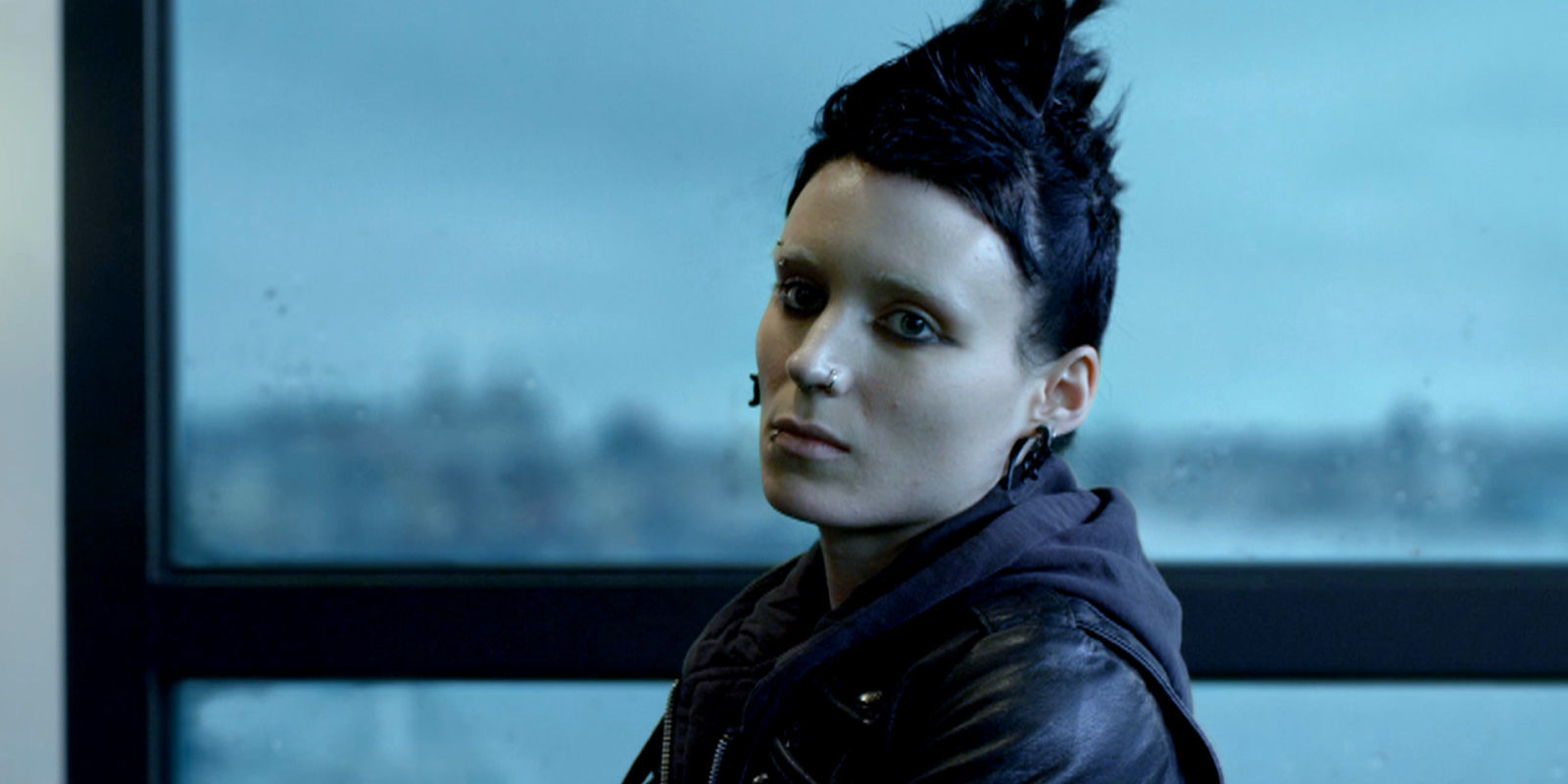 The girl with the dragon tattoo sequel is now officially for Sequel to girl with dragon tattoo