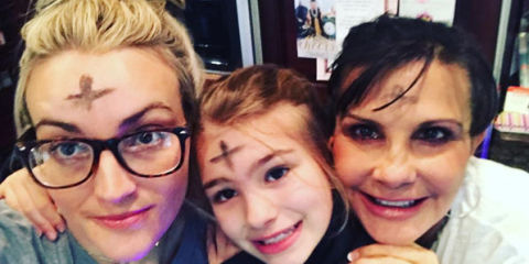 Britney's niece makes recovery after horrific accident