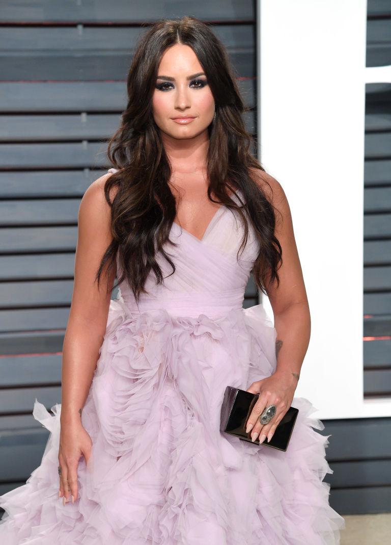 Gallery Demi Lovato Oscars Indir