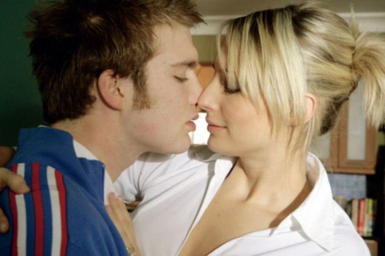 Teacher Student Affair Movies