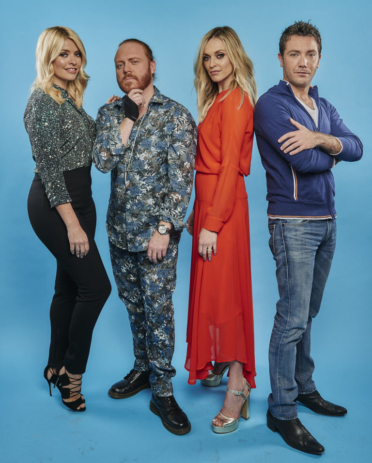 When Does Celebrity Juice Start? Series 18 Release Date ...