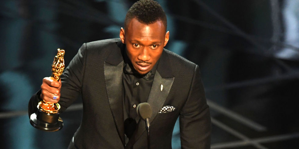 Image result for mahershala ali oscar 2012