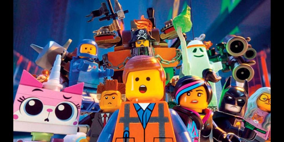 The Lego Movie Sequel release date, cast, plot, director and ...