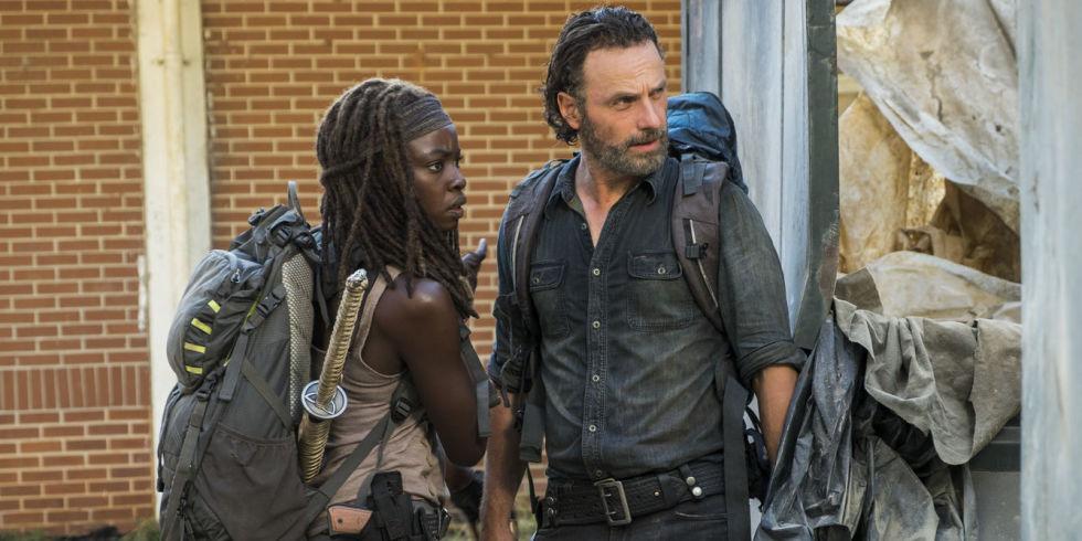 The Walking Dead 7sezon 12bölüm Incelemesi Twd