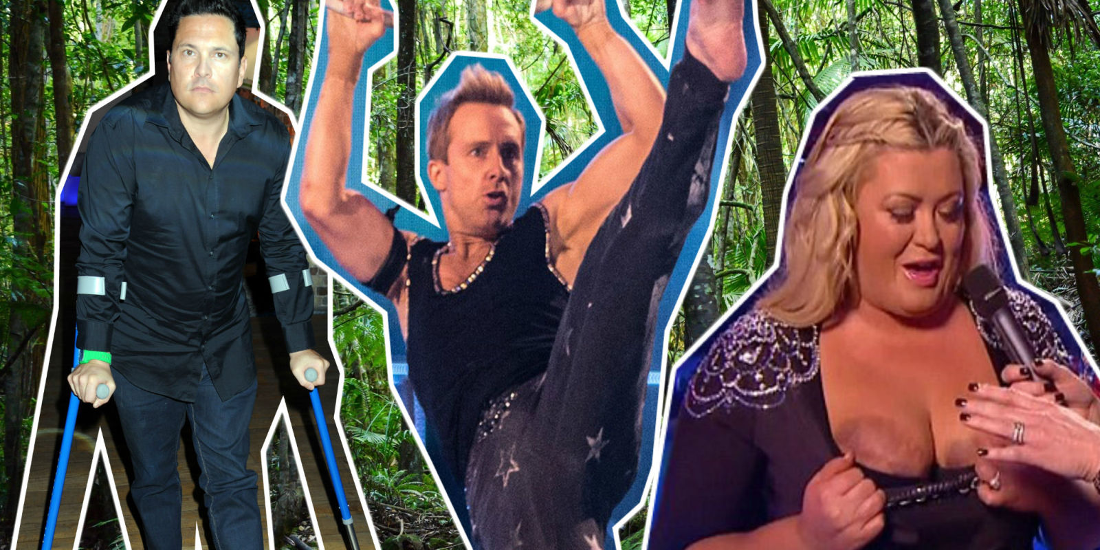 The 8 most dangerous reality shows ever yes people have died - Reality tv shows ...