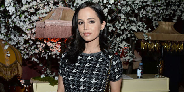 Buffy's Eliza Dushku reveals her struggle with drugs