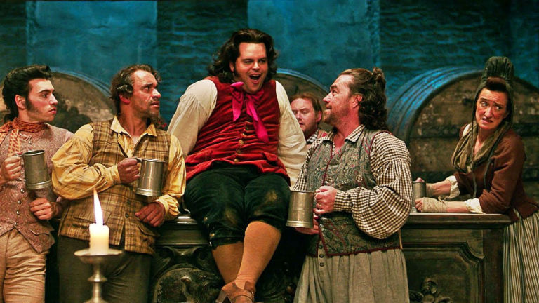Josh Gad LeFou In Beauty And The Beast