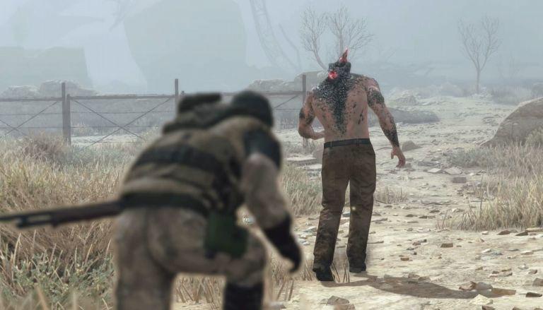 Metal Gear Survive Скачать Торрент - фото 9