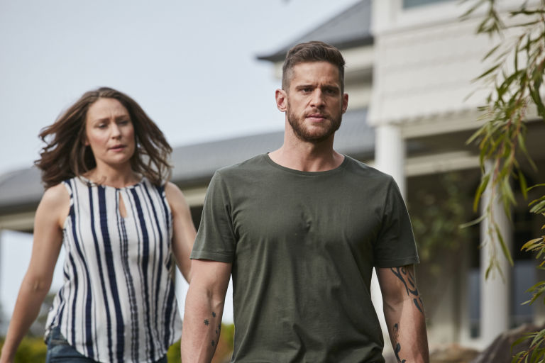 Who is heath from home and away dating in real life — pic 4