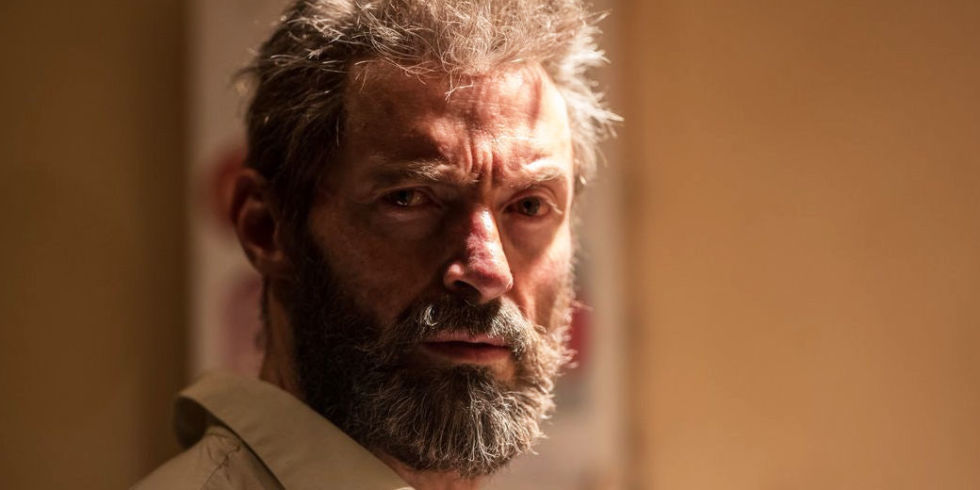 Hugh Jackman as Wolverine in Logan  sc 1 st  Digital Spy & Logan director slams superhero tentpole movies as