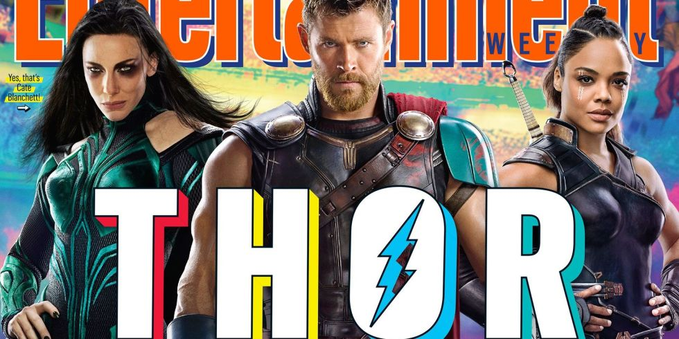 Thor Ragnarok Chris Hemsworth Cuts Off Hair For Characters New Look - Change hairstyle ragnarok