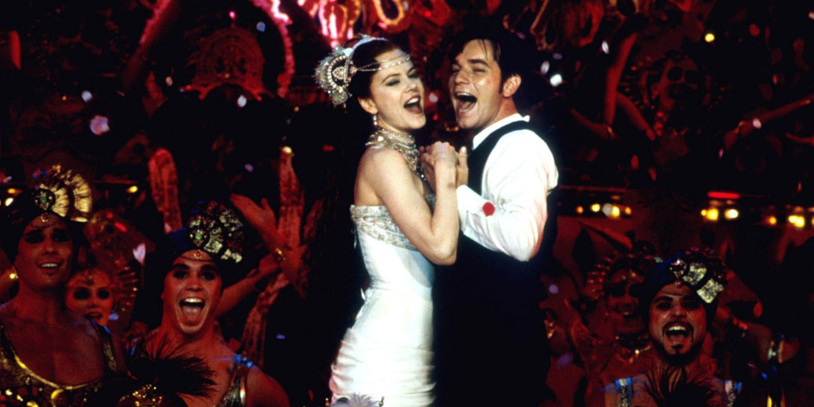 Secret Cinema's Moulin Rouge! review: Glorious and seductive escapism