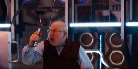 Doctor Who - 13 things you never knew the Sonic Screwdriver did
