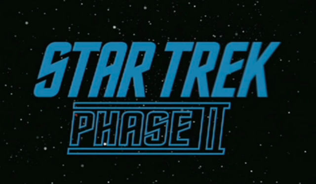 Star Trek Phase II