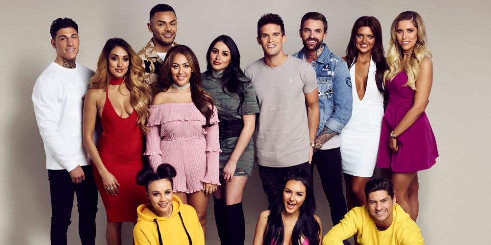 Geordie Shore S Latest Series Has Delayed Filming As Stars Seek Pay Rises
