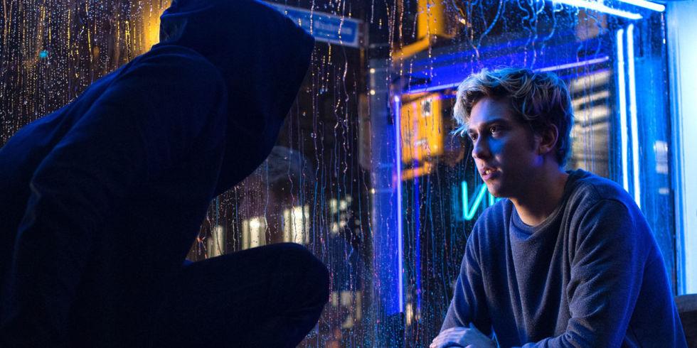 Resultado de imagem para 'Death Note' da Netflix