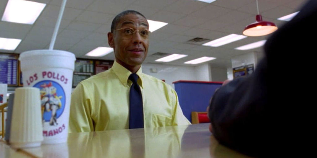 A Real-life Los Pollos Hermanos Restaurant From Breaking Bad Is Opening And Gus Fring Was There Too
