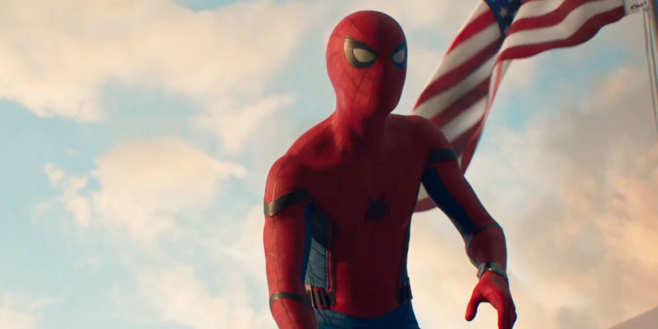 tom holland confirms iron man 2 set up spider man in the mcu seven
