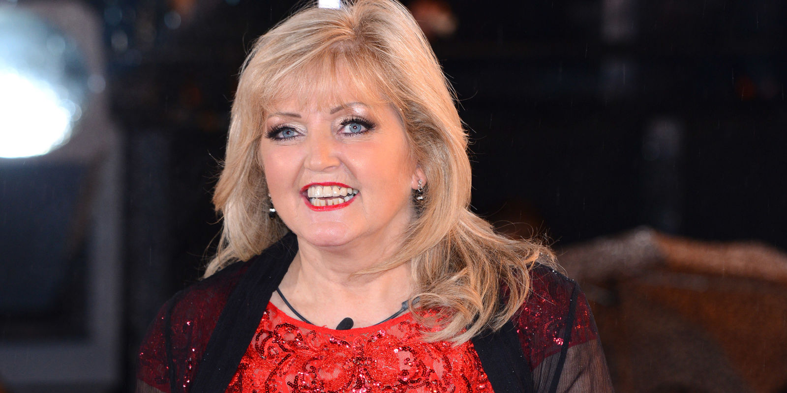 Linda Nolan breaks silence on cancer diagnosis