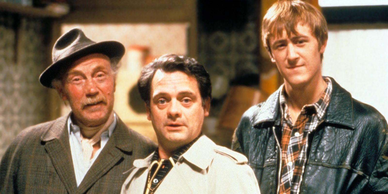 Come Home Brother Only Fools And Horses