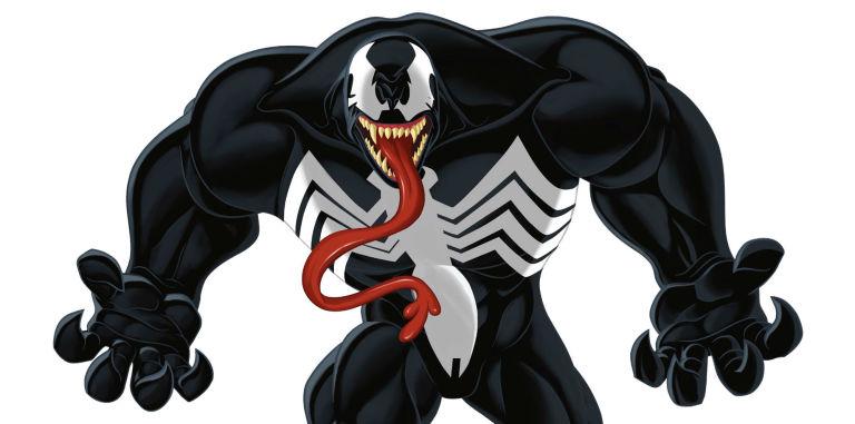Venom игру скачать - фото 4