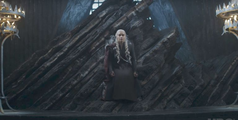 Image result for game of thrones season 7 trailer review