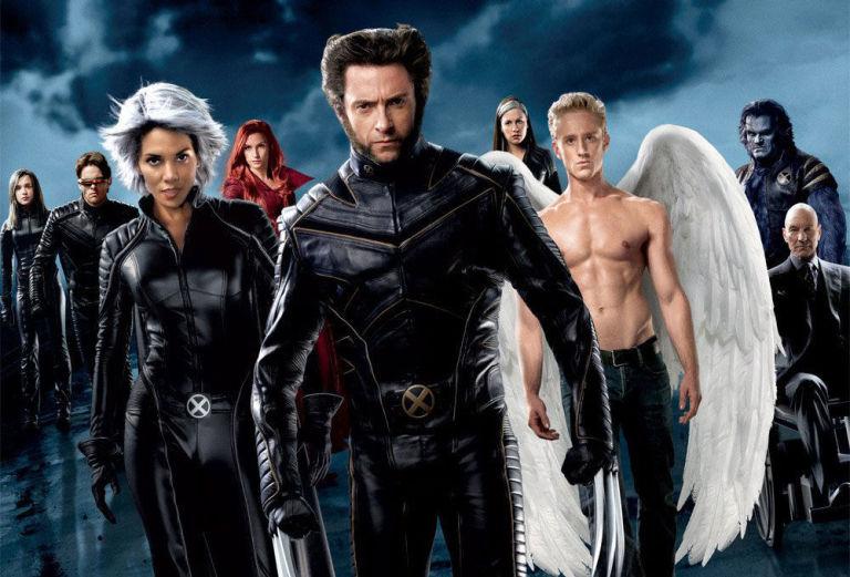 скачать игру X Men через торрент - фото 5