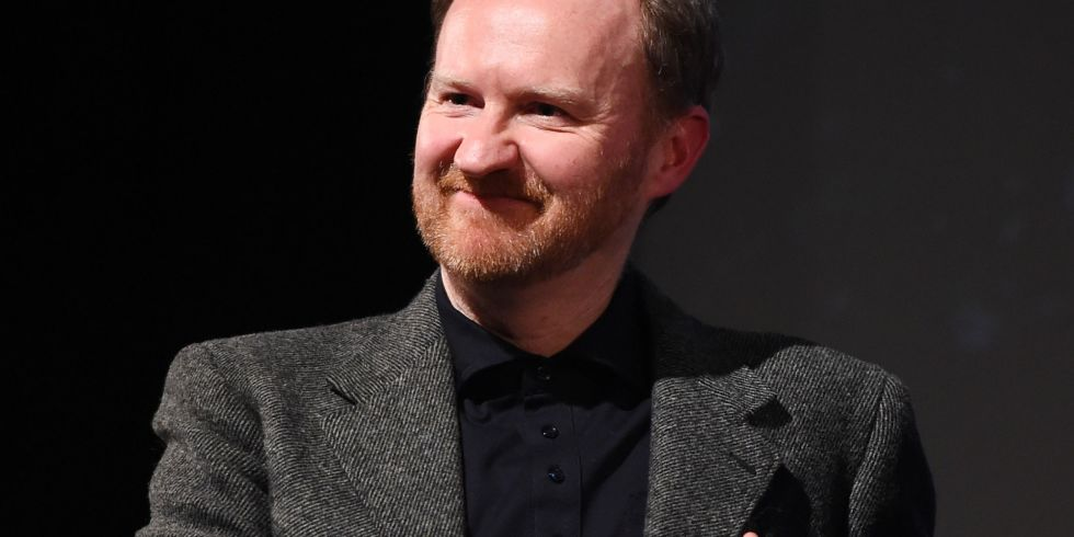mark gatiss height