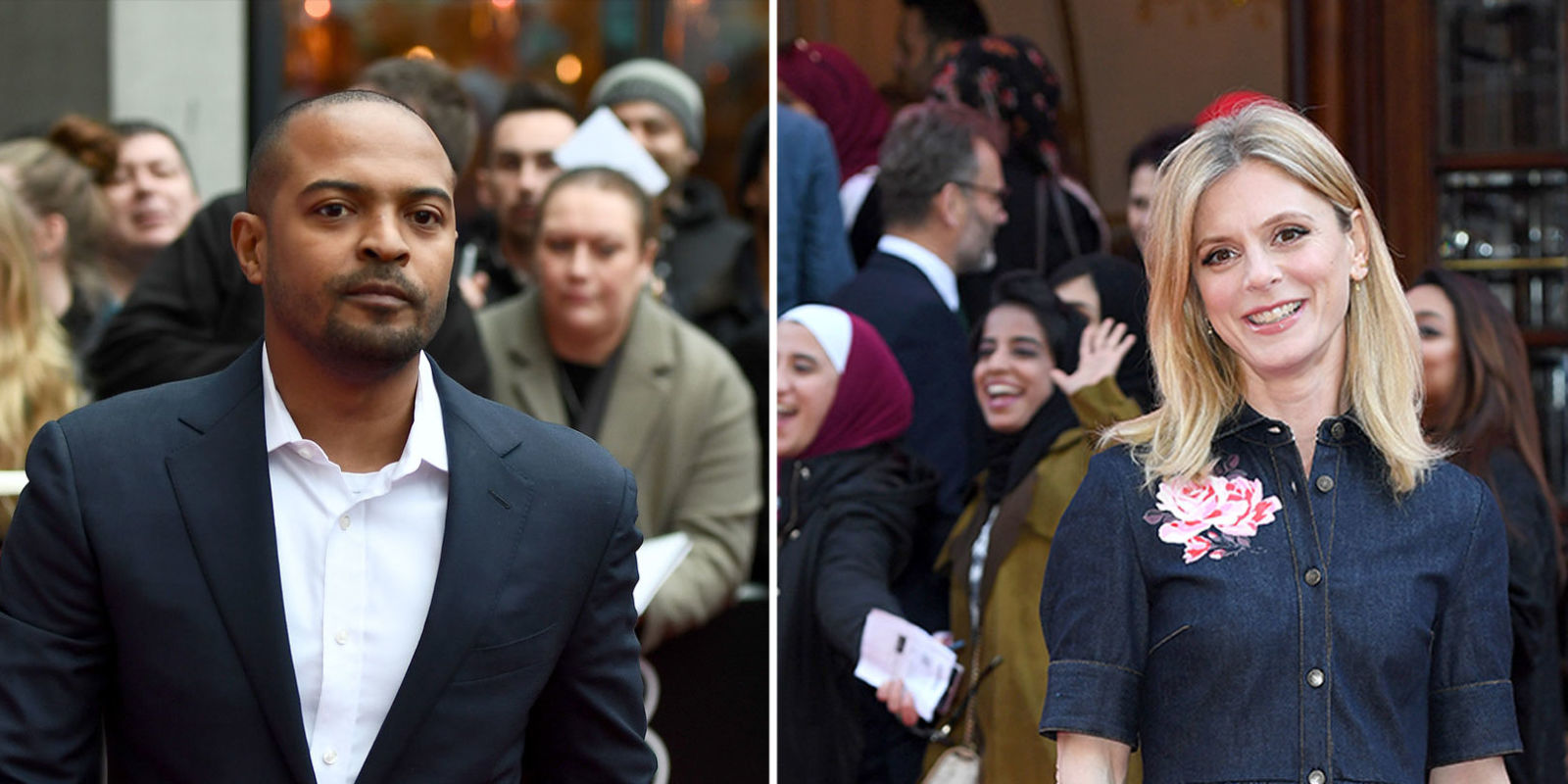 noel clarke, emilia fox and an all-star cast sign up for inside no