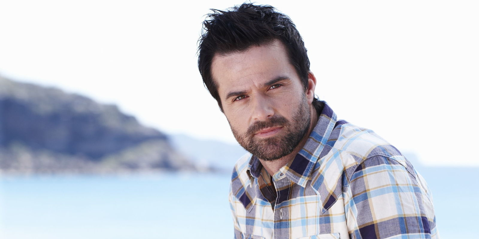 Home And Away Reveals New Character Zac Maguire