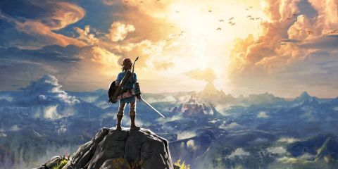 Zelda: Breath of the Wild's hidden secrets will make you fall in love with Nintendo's gem all over again