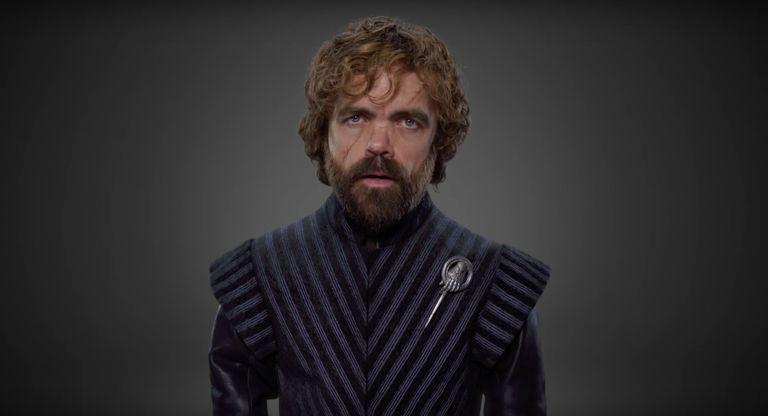 Resultado de imagem para game of thrones season 7 tyrion